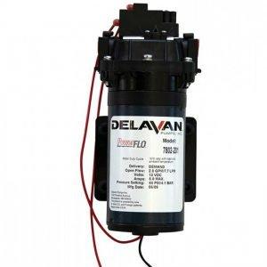 Delavan Pumps 7.5lpm 60psi