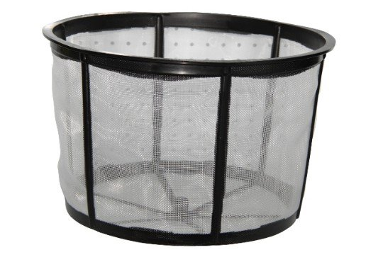 Basket Filter for Water Diesel and Chemical Tank