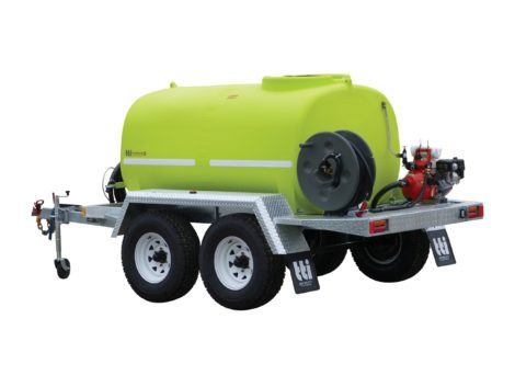 Fire fighting trailer manufactures