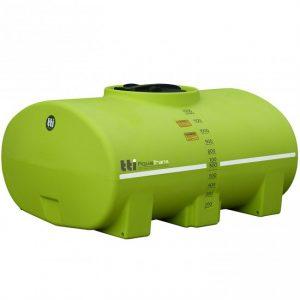 Poly water cartage tanks
