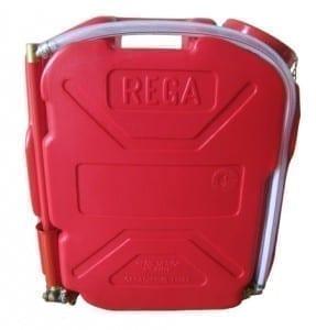 Rega fire fighting backpack sprayer