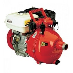 Davey Honda Fire Pump