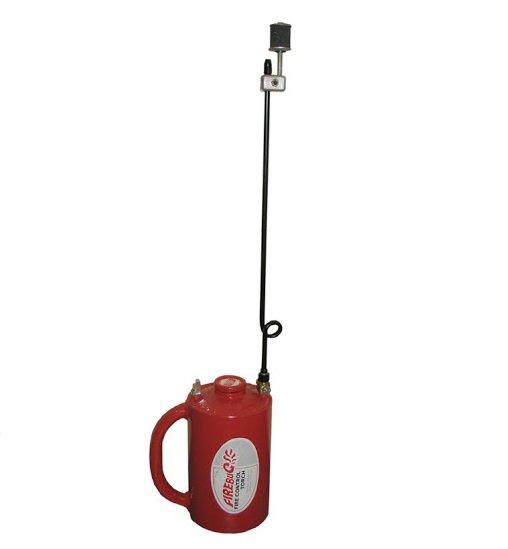 fire bug drip torch