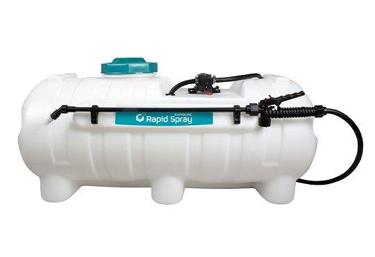 Rapid Weed Sprayer Tank