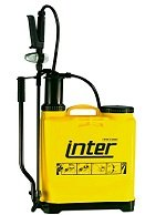 Hand and backpack sprayers inter